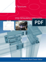 TEKLA Brochure Steel En