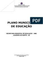 Plano Municipal  de Educação completo.pdf