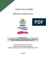 Manual Irapc Adcm