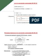 Convertidores DC-DC - Introduccion