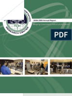 louisiana transportation research center 2008-2009 annual report