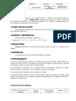 MB-PG 07 IT- 04 Procesos de Soldadura Rev. 001