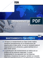 MANTENIMIENTO data center.pptx