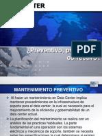 MANTENIMIENTO data center.pptx