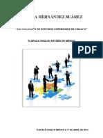 Entrega de La Actividad REA Modelado de Negocios Modulo 4