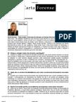 Entrevista - A Carreira Na Advocaia Internacional
