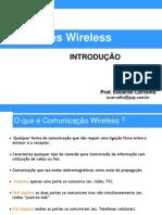 01 -  Redes Wireless - Introdução