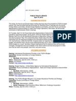 Public Policy Update_4!19!13