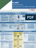 Bosch Tipps Lamdasonden