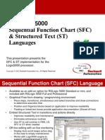 SFC Presentation