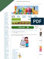ESPAÇO EDUCAR_ 30 jogos educativos para baixar!