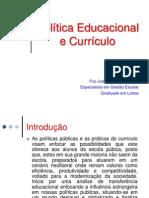 Politicas Educ