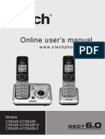 Telephone Manual
