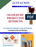 Manejo productos químicos, 150906 by HAR