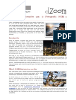 5 Mitos Relacionados Con La Fotografia HDR a Desterrar 6684