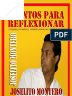 Montero Joselito - Cuentos Para Reflexionar