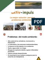 AGT Presentación Español