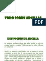 Todo Sobre Arcilla