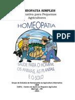 Homeopatia Simples