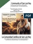 MSLRP Bulletin 4-23-2013