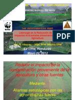 Programa de Agricultura y El Medio Ambiente Mayo22-12