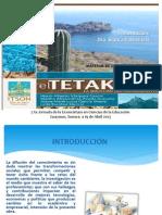 Presentacion Libro Desde El Tetakawi 2013