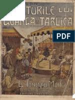 Aventurile lui Goanga si Tarlica - D. Ionescu Morel