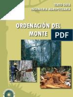 Ordenamiento Del Monte. 2 Indd