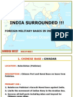 Foreign military bases in Indian Ocean