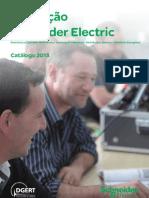 Catalogo Centro Formacao