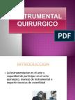 38445615 Instrumental Quirurgico