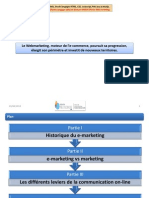 Introduction au Web Marketing