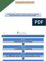 Introduction au Web Marketing