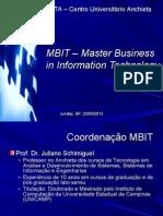 MBIT_apresentacao 2013.ppt
