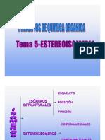 estereoisomeros