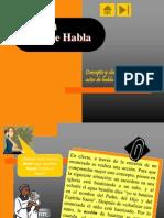 Actos de Habla1806