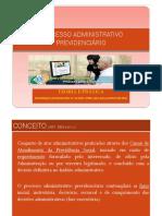 PROCESSO ADMINISTRATIVO PREVIDENCIÁRIO.pdf