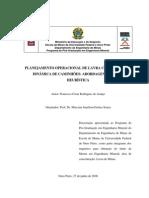 Dissertacao Cesar PPGEM 2008