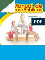 Manual de Politicas Publicas