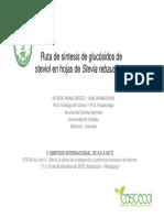 Ruta Sintesis de Glucosidos de Steviol. Alfredo_Jarma.pdf
