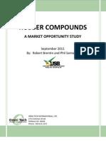 Rubber Compounds MOS Sept 2011