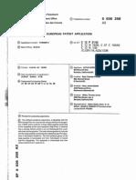 aspertane Patent
