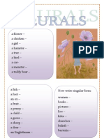 Plural Form