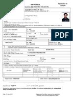 Www.ceodelhi.gov.in OnlineERMS CitizenServices Form6PrintSlip