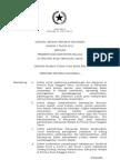 UU No 3 tahun 2013 tentang Pembentukan Kabupaten Malaka di Nusa Tenggara Timur