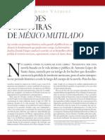 Verdades y Mentiras de Mexico Mutilado