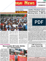 Federation of Medical And Sales Representatives' Associations of India - News November 2012