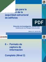 Evaluacion de Edificios_06-Formato Nivel 2