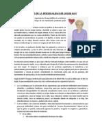 PSICO- Análisis de la Personalidad de Louise Hay