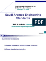 Saudi Aramco Presentation